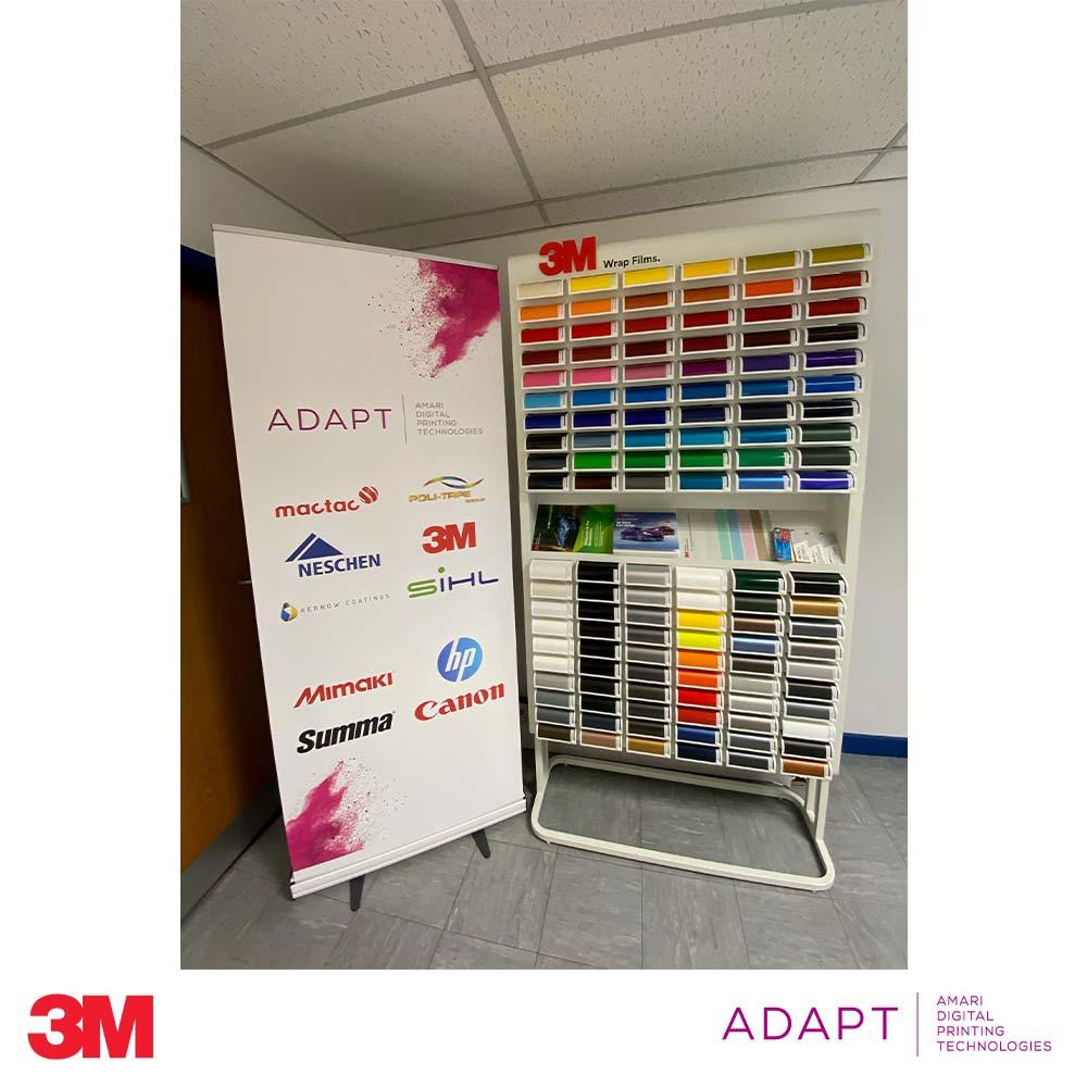 Colourboards