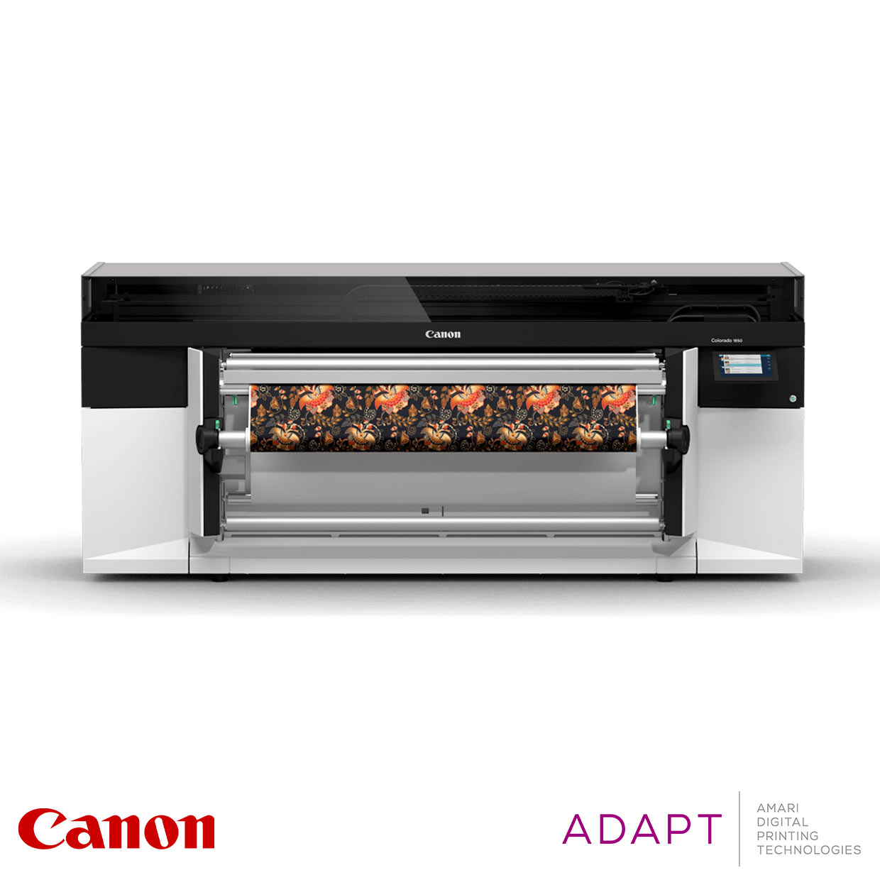 Canon UV Roll To Roll Printers