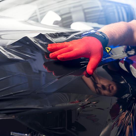 Vehicle Wrap Training