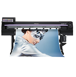Roll To Roll Printers