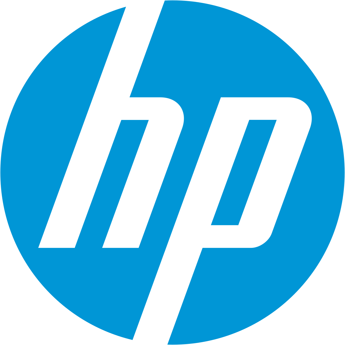 HP Consumables