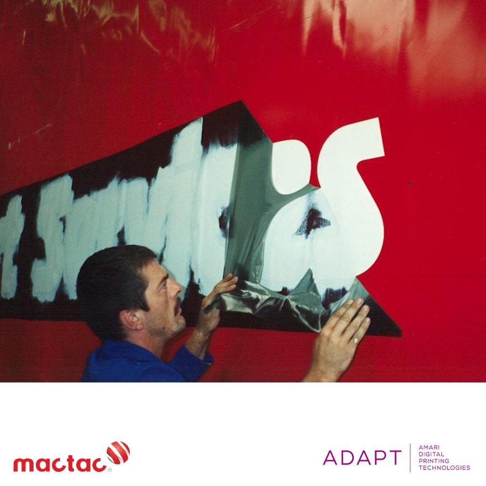 Mactac MACmask 84-817