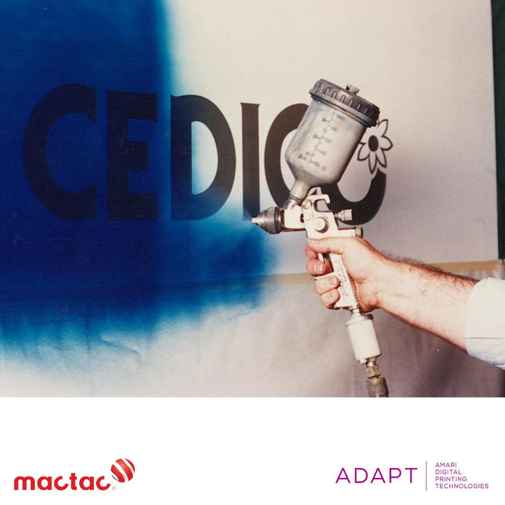 Mactac MACmask 28-180