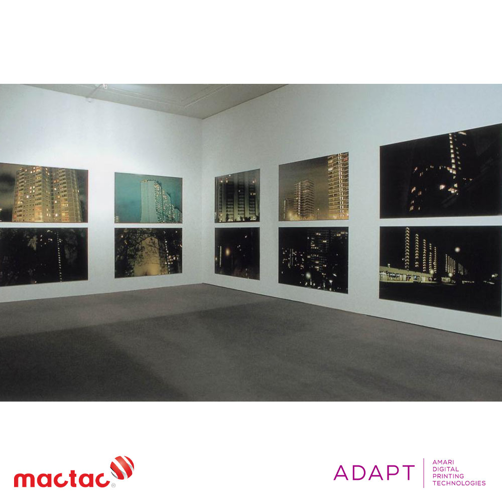 Mactac PT Mount Film