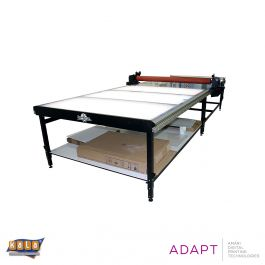 Kala Applikator Lamination Table 2,05 m x 1700mm