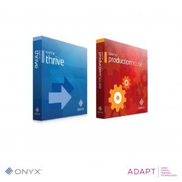 Onyx Thrive Workflow Solution