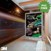 3M Envision Envision 48C-20R Matt White Print Film 1372mm 50m