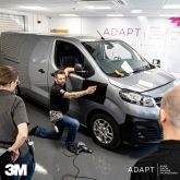 3M Vehicle Wrap 2 Day Training Course March