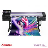Mimaki JV300-160Plus Solvent / Dye Sub printer 1610mm
