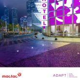 Mactac MACal 9798-60 Translucent 60% White 1230mm
