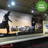 Mactac JT5425 PVC Free Print Film