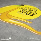 Mactac Internal Floor Graphics