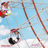 Mactac JT9500 Polymeric Print Vinyls
