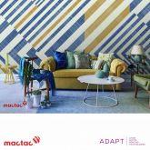 Mactac WW Smooth Textile White Film 1370mm 25m
