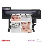 Mimaki CJV150-107 Solvent / Dye Sub Printer/Cutter 1090mm