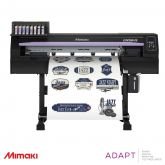 Mimaki CJV150-75 Solvent / Dye Sub Printer/Cutter 800mm