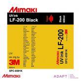 Mimaki LF-200 Black 600ml Flexible UV Ink