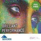Neschen NW Sand 170gsm Wallpaper Adhesive 1600mm 50m