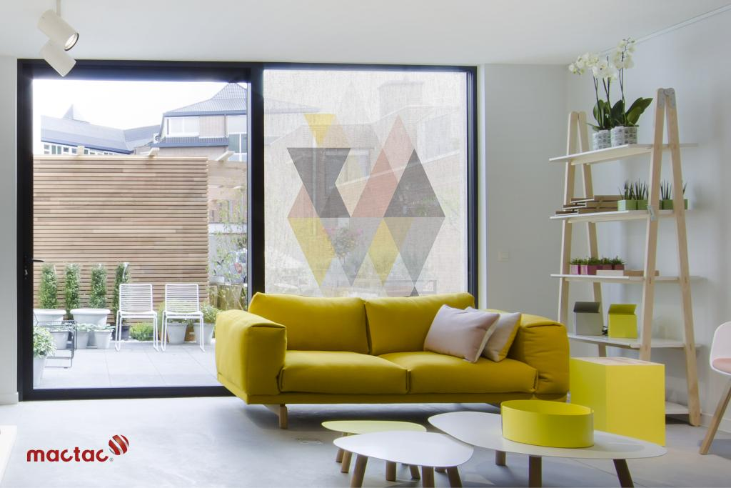 Expanding your Design Options with the SQUID® Window Textile Series